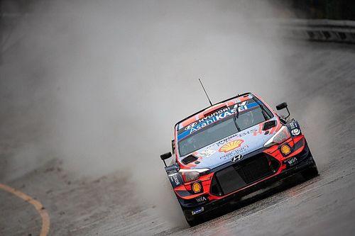 Sordo et Lappi pénalisés au Rallye de Monza