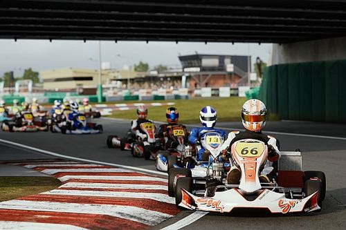 Motorsport Games annuncia l'espansione nel Karting