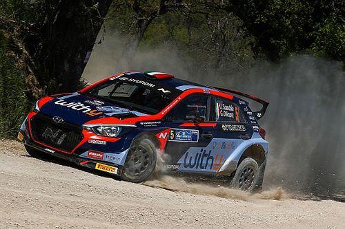 CIRT: trionfo Scandola-D'Amore con la Hyundai al Rally Adriatico