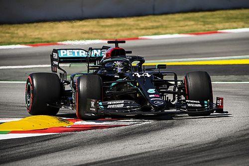Q4 AO VIVO: Allam Khodair e Ubiratan Leal comentam domínio da Mercedes na classificação do GP da Espanha de F1