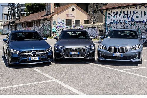 Audi A3 vs BMW Serie 1 vs Mercedes Classe A: quale scegliere?