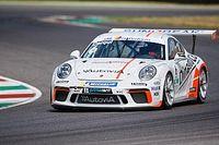 Carrera Cup Italia, test al Mugello: Cerqui ok davanti a Monaco a metà giornata