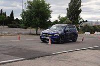 Jónak nevezhető eredménnyel zárta a Mercedes GLB a Jávorszarvas-tesztet