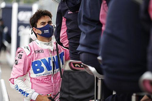 Racing Point ancora in dubbio sul possibile ritorno di Perez