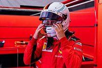 El futuro de Vettel en F1