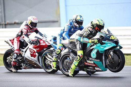 A qué hora es la carrera de MotoGP en Misano y cómo verla