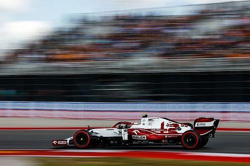 """Ralf: """"Sauber'in %80'i Andretti'ye satıldı"""""""
