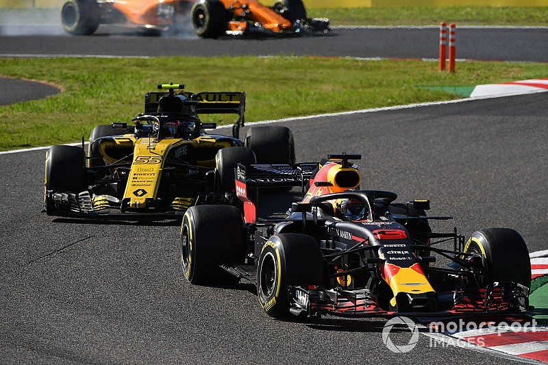 Renault : Un refus