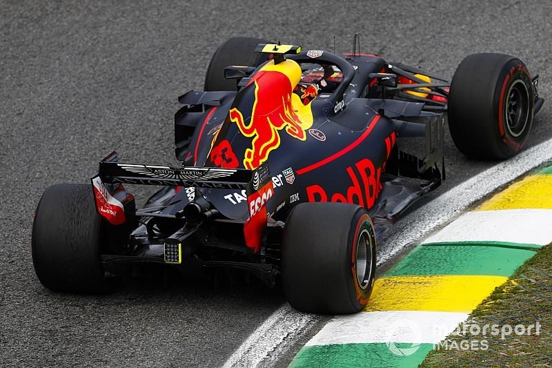 元F1ドライバーのハーバート、来季のレッドブル・ホンダに期待