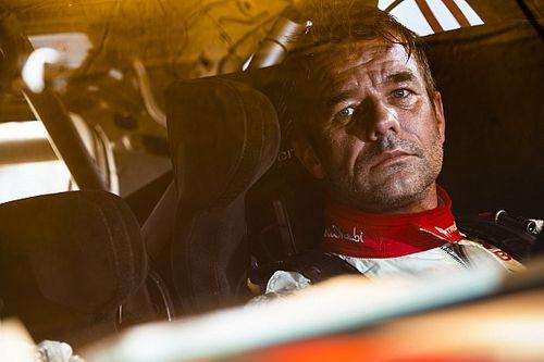 Loeb Masih Tertarik Bersaing dalam WRC