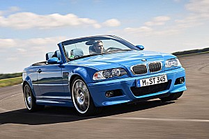 Guide d'achat : BMW M3 (E46) 2002-2007
