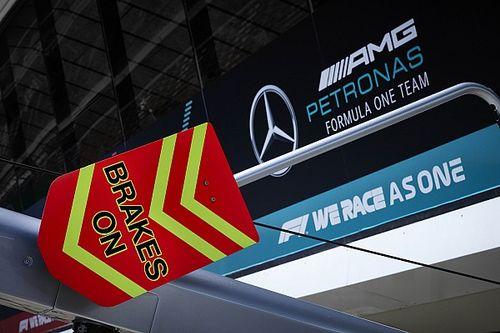 """Wolff: """"Red Bull ha contactado con 100 empleados de Mercedes"""""""