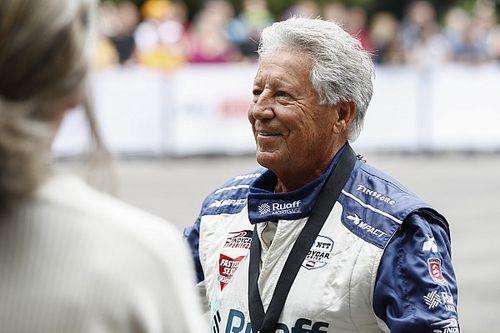 Remek lenne ismét az F1-ben látni az Andretti nevet