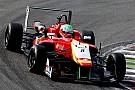 Euroformula Open Monza EF Open: Pulcini extends points lead with double win