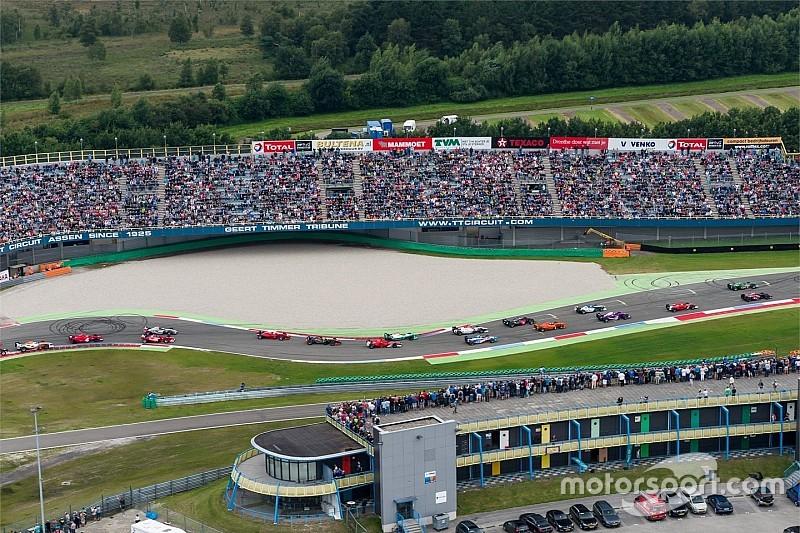 Noordelijke provincies en gemeenten omarmen Formule 1-ambitie TT Circuit