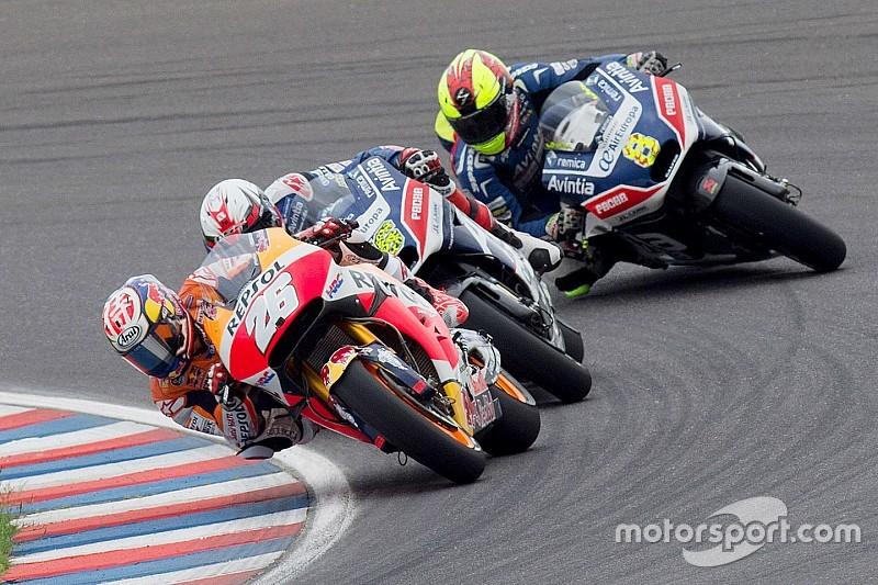"""Несмотря на подиум, гонка прошла """"ужасно"""", считает Педроса"""