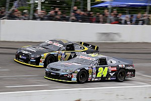 NASCAR Euro News Halbzeit in der NASCAR Euro Serie: Ein Rück- und Ausblick