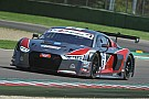 Vanthoor sostituirà Albuquerque in Audi nell'appuntamento del Mugello