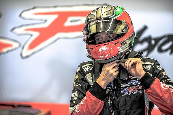Formula V8 3.5 Breaking news Fioravanti graduates to F3.5 with RP Motorsport