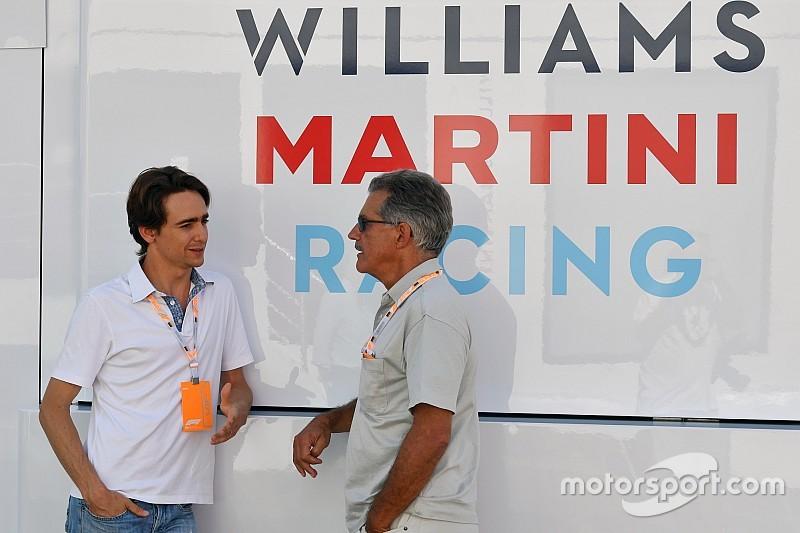 Gutiérrez busca un lugar en Williams para volver a la F1