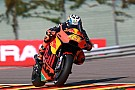 MotoGP Jerman: Espargaro bawa KTM pimpin warm-up