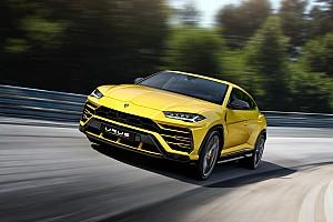 Auto Actualités Lamborghini a dévoilé le SUV le plus puissant du marché