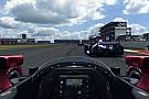 Sim racing GRID Autosport, las carreras con gráficos de consola en tu iPhone