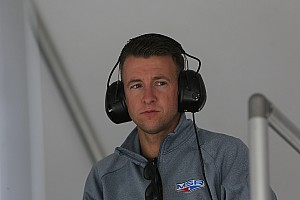 NASCAR Cup Interview Allmendinger's confidence high ahead of Rolex 24 and Daytona 500
