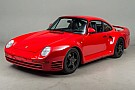 Automotive Company offers $750,000 upgrade for 30-year-old Porsche 959
