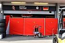 Újabb képek érkeztek Bakuból: kezdődik az F1-es hétvége