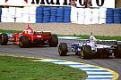 Duymadığınız bir hikaye: Schumacher, 97 Jerez sonrası barda Villeneuve ile buluşur...