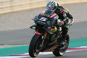MotoGP Preview Zarco :
