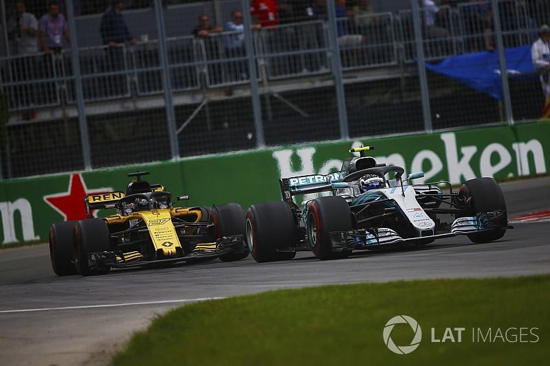 Renault contrata a una persona de diseño de Mercedes
