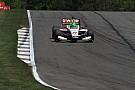 Indy Lights O'Ward hizo doblete en Barber