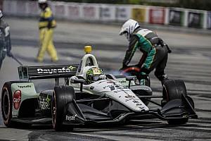 IndyCar Nieuws IndyCar: DeMelo vervangt Fittipaldi, debuut Celis in juni