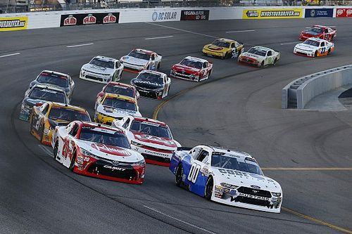 New races on 2020 NASCAR Xfinity and Truck series schedules