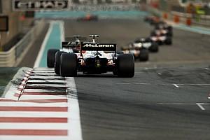 Forma-1 Motorsport.com hírek Egy nagyon nagy név tér vissza a McLarennel