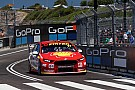 Supercars Newcastle Supercars: McLaughlin blitzes second practice