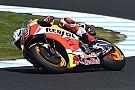 MotoGP Маркес: намагатимусь бути швидким із самого початку