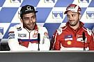 MotoGP Team order, Petrucci: Dovi tak butuh bantuan saya