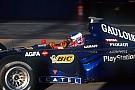 Цей день в історії: перші тести Баттона у Ф1