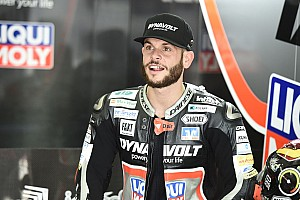 Supersport News Sandro Cortese fährt 2018 voraussichtlich Supersport-WM