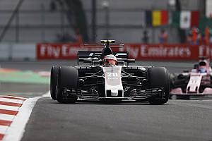 F1 速報ニュース フォースインディアの躍進は、ハースの将来の可能性を示唆している!?