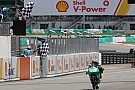 Moto3 Moto3 Malaysia: Mir cetak kemenangan ke-10
