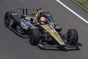 IndyCar Crónica de Clasificación Indy 500: Castroneves fue el más rápido de la precalificación
