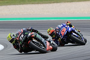 MotoGP Breaking news Vinales: Using Zarco's style