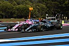 Perez engine failure had Mercedes worried