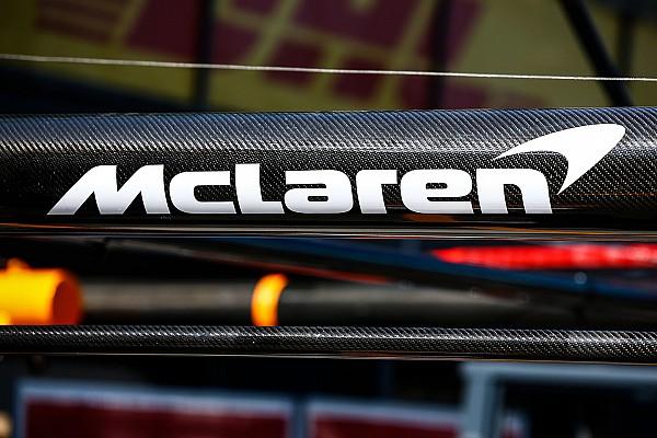 Formula 1 Breaking news Latifi suntik dana Rp3,8 triliun untuk McLaren