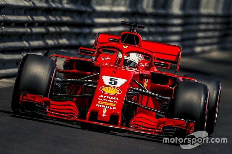 Ferrari'nin DRS sistemi yasal değil mi?