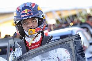 WRC Motorsport.com hírek Ogier és Meeke is a visszatérő Loeb-öt méltatta Mexikóban